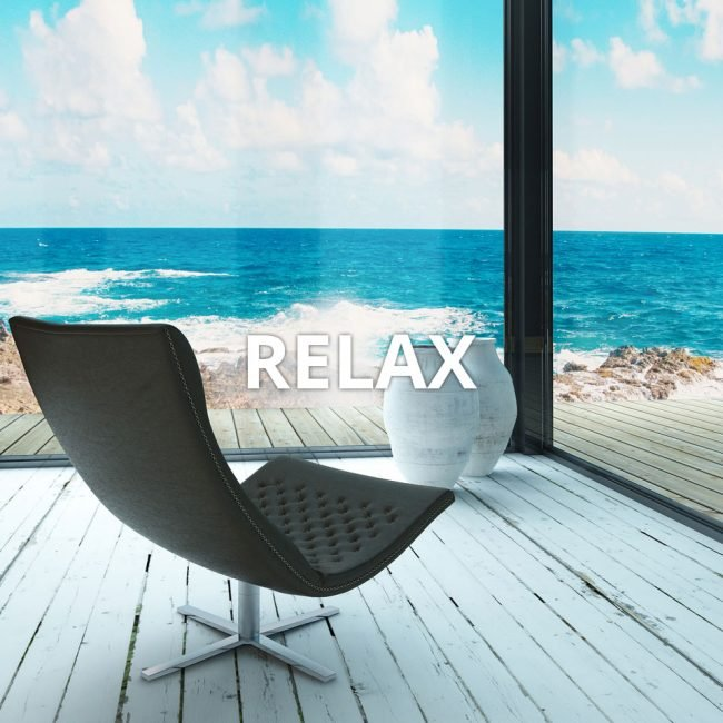 Relax Hintergrundmusik